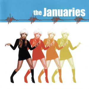 Image for 'The Januaries'