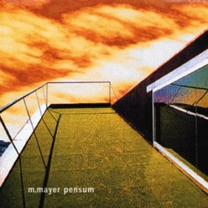 Image for 'Pensum'