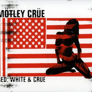 Image for 'Red, White & Crüe'