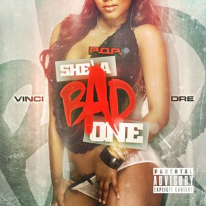 Image for 'She's Bad Bad One - Single'