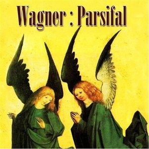Image for 'Parsifal Act III 11 Mittag, Die Stund' ist da'