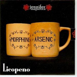 Imagem de 'Licopeno'