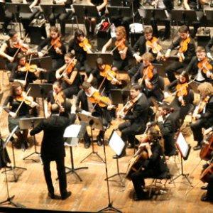 Image for 'Orchestra Giovanile Italiana'
