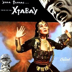 Image for 'Voice of the Xtabay'