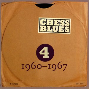 Image for 'Chess Blues (disc 4: 1960-1967)'