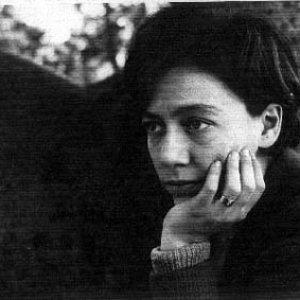 Imagem de 'Alejandra Pizarnik'
