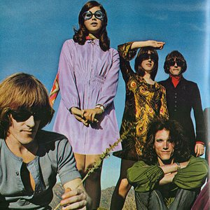 Image for 'Jefferson Airplane'
