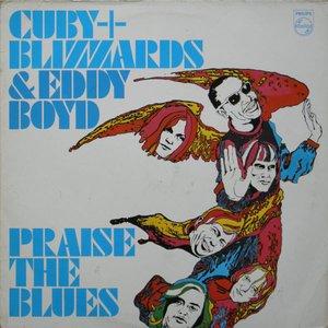 Bild für 'Praise the Blues'