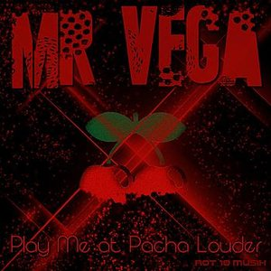 Image for 'Play Me at Pacha Louder - EP'
