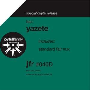 Image for 'Yazete'