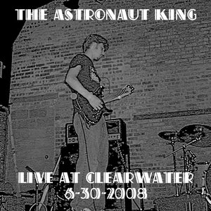 Image for 'Live at Clearwater 6-30-2008'