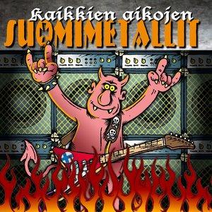 Bild für 'Kaikkien Aikojen Suomimetallit'