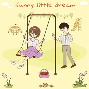 Image for 'funny little dream'