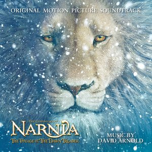 Image for 'The Chronicles Of Narnia: The Voyage of the Dawn Treader (Original Motion Picture Soundtrack)'