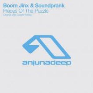 Image pour 'Boom Jinx & Soundprank'