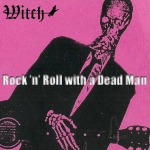 Image for 'Rock 'n' Roll with a Dead Man'