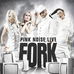 Image for 'Pink Noise Live'