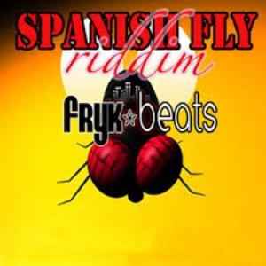 Image for 'Spanish Fly Riddim-(Promo CD)'