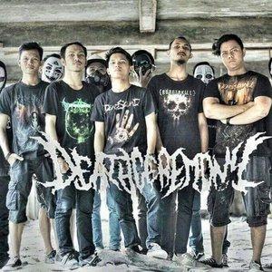 Bild för 'Death Ceremony'