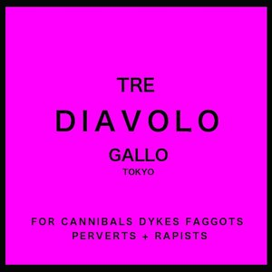 Image for 'DIAVOLO'