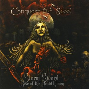 Image for 'Conquest Through Fire and Steel'