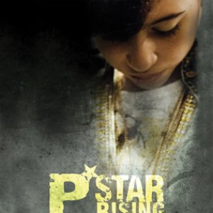 Image for 'P-Star Rising (Soundtrack)'