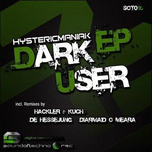 Image for 'Dark User EP'
