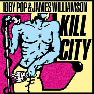 Image for 'Kill City (Remastered)'
