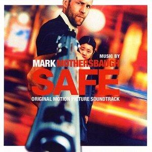 Image for 'Safe Original Motion Picture Soundtrack'