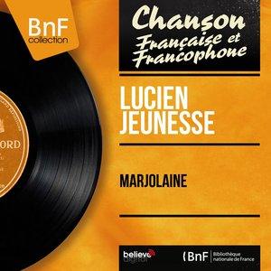Image for 'Marjolaine (feat. Jean Claudric et son orchestre) [Mono Version]'