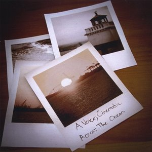 Image for 'Across the Ocean'