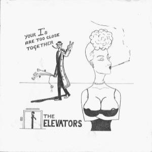 Image for 'Elevators'