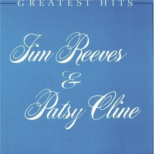 Image for 'Jim Reeves & Patsy Cline'