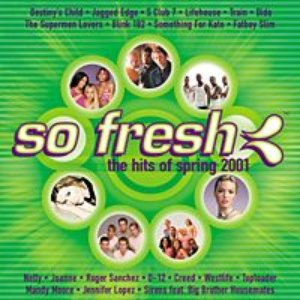 Image for 'So Fresh: The Hits of Spring 2001'