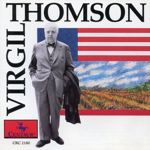 Image for 'Virgil Thomson'