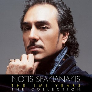 Immagine per 'Notis Sfakianakis - The Emi Years'
