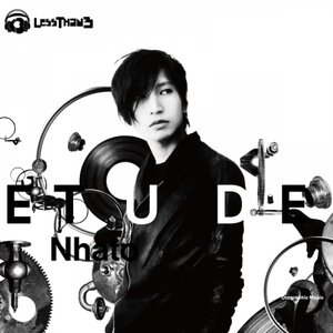 Image for 'Etude'