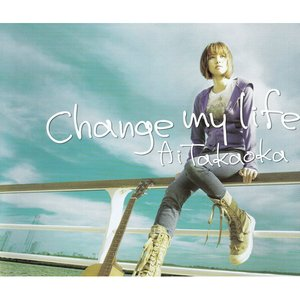 Image for 'Change my life'