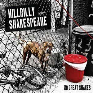 Image pour 'No Great Shakes'