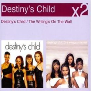 Image for 'Destiny's Child/The Writing's On The Wall'