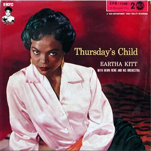 Image for 'Thursday's Child'