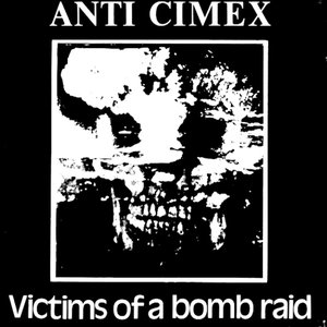 Image for 'Victims of a Bomb Raid'