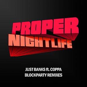 Imagen de 'Blockparty Remixes'