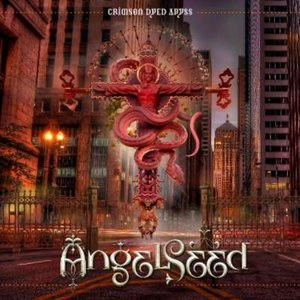 Image for 'Crimson Dyed Abyss'