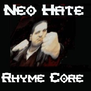 Image for 'Neo Hate'