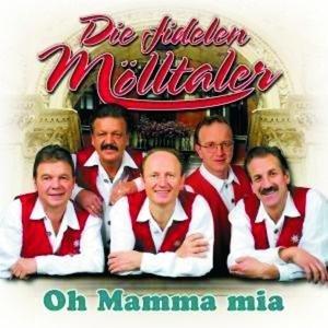 Image pour 'Oh Mamma Mia'