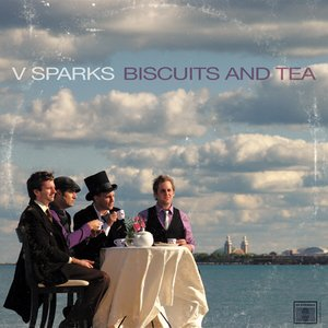 Image pour 'Biscuits and Tea'