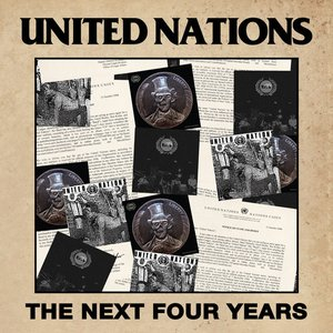 Imagen de 'The Next Four Years'
