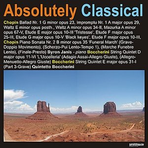 Image for 'Absolutely Classical, Volume 162'