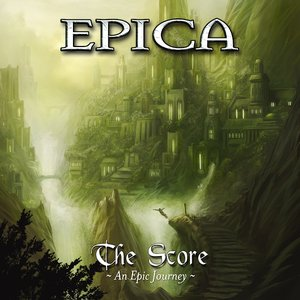 Image for 'Score: An Epic Journey'